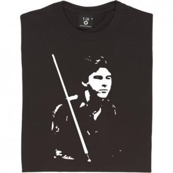 Kirk Stevens T-Shirt