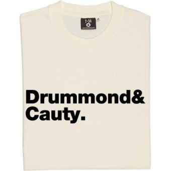 KLF Line-Up T-Shirt