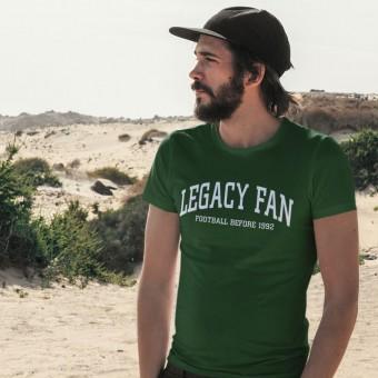 Legacy Fan T-Shirt