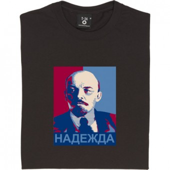 "Lenin ""Hope"" T-Shirt"