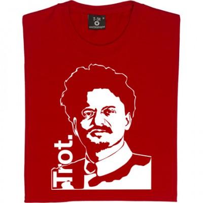 "Leon Trotsky ""Trot"""