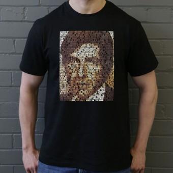 Leonard Cohen Songs T-Shirt