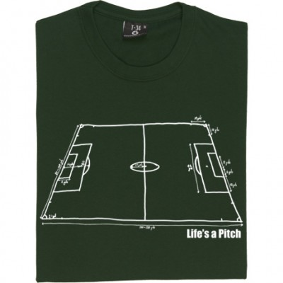 Life's A Pitch (Football)