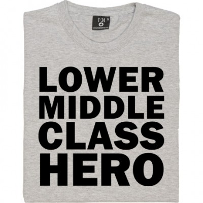 Lower Middle Class Hero