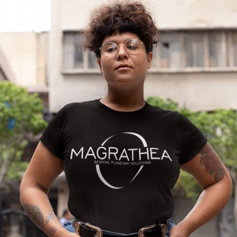 Magrathea T-Shirt