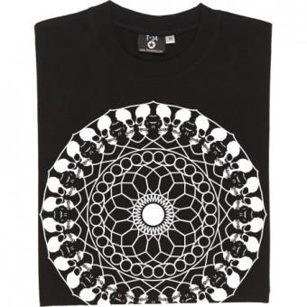 Mandala #2 T-Shirt