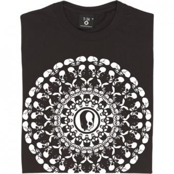 Mandala #3 T-Shirt