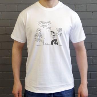 Manuel Labourer T-Shirt
