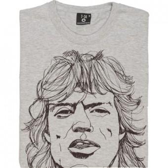 Mick Jagger T-Shirt