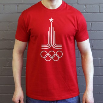Moscow 80 T-Shirt