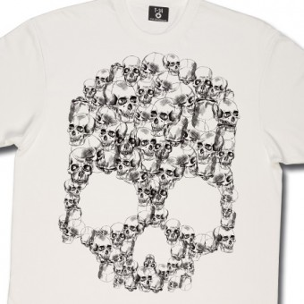 Mr Skull T-Shirt