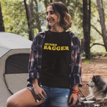 Munro Bagger T-Shirt