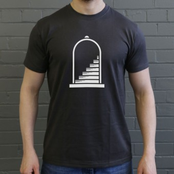 Mystery Staircase T-Shirt