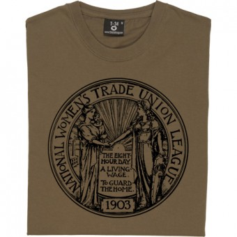 Women's Trade Union League T-Shirt