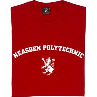 Neasden Polytechnic T-Shirt