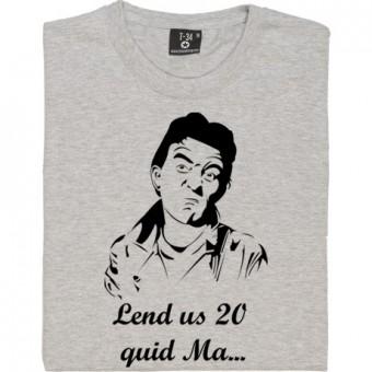 Nick Cotton T-Shirt