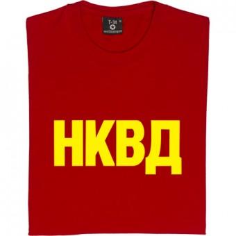 NKVD T-Shirt