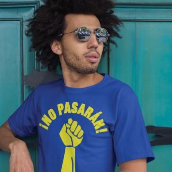 "No Pasarán ""Fist"" T-Shirt"