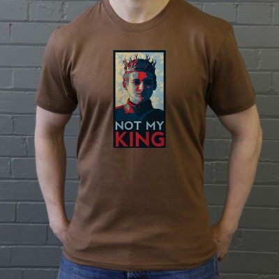 Joffrey Baratheon: Not My King