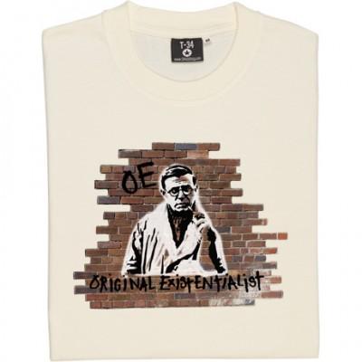Jean-Paul Sartre: Original Existentialist
