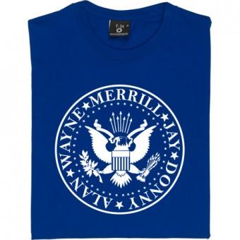 The Osmonds T-Shirt