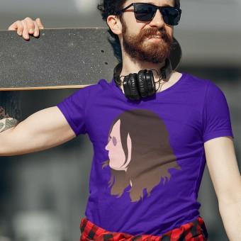 Ozzy Osbourne Portrait T-Shirt