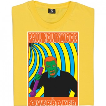 Paul Hollywood T-Shirt