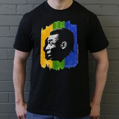 Pele: Brazilian Legend