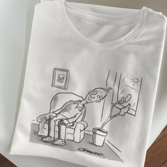 Phototropism T-Shirt