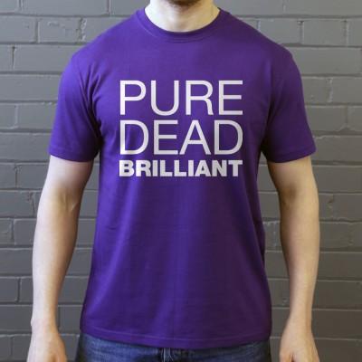 Pure Dead Brilliant