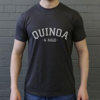 Quinoa and Kale T-Shirt