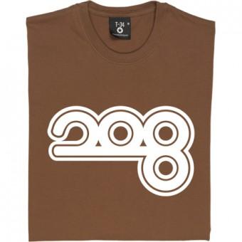 Radio Luxembourg T-Shirt