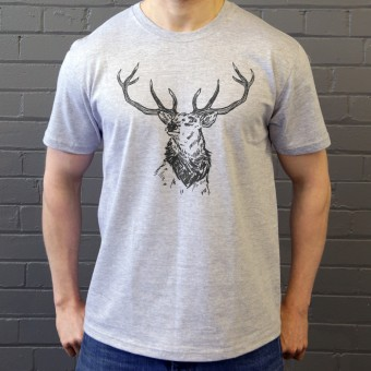 Red Deer T-Shirt