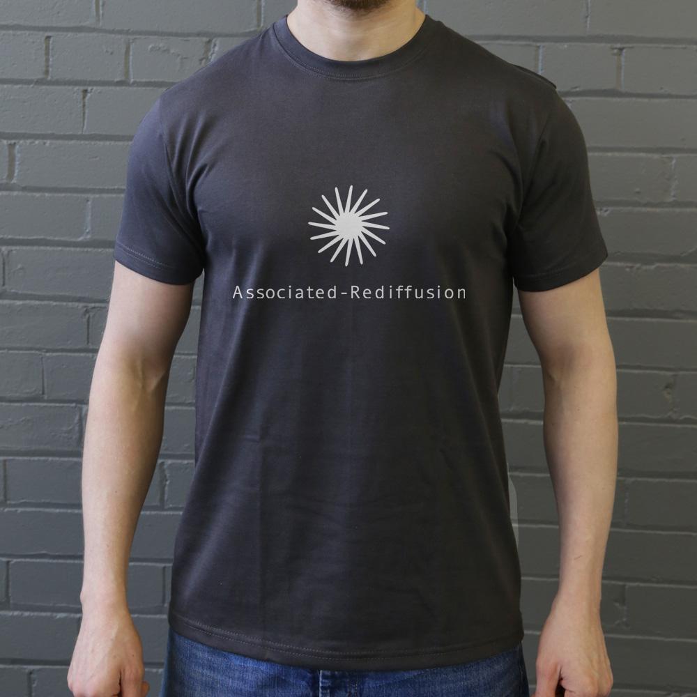 Associated Rediffusion T Shirt Redmolotov