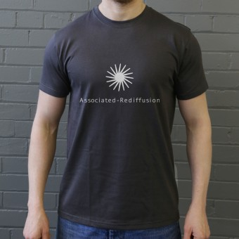 Associated Rediffusion T-Shirt