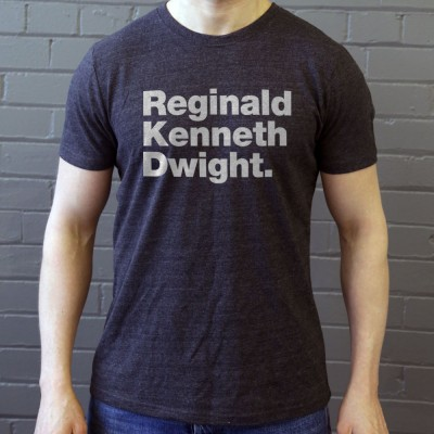 Reginald Kenneth Dwight