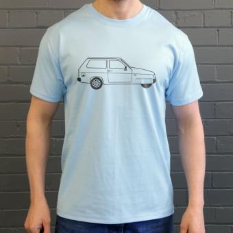 Reliant Robin T-Shirt