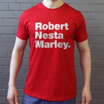 Robert Nesta Marley T-Shirt