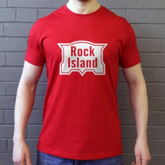 Rock Island Line T-Shirt