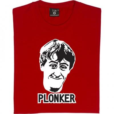 "Rodney ""Plonker"""