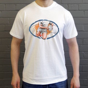 Rugby Running T-Shirt