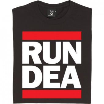 Run DEA T-Shirt