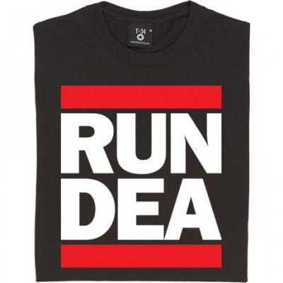 Run DEA