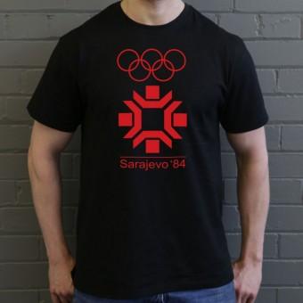 Sarajevo 84 T-Shirt