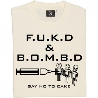 Say No To Cake T-Shirt