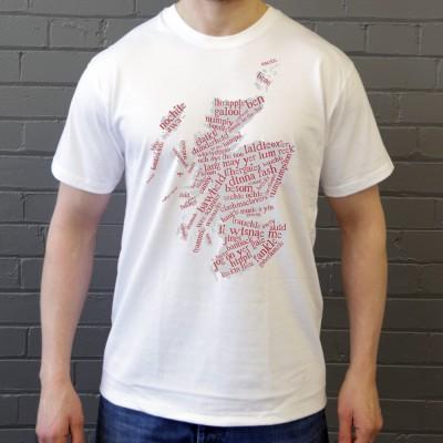Scots Map