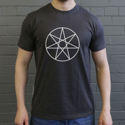 The Faith of the Seven: Seven Pointed Star