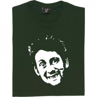 Shane MacGowan T-Shirt