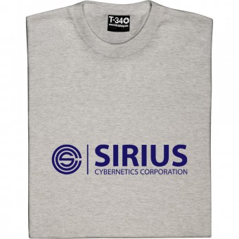 Sirius Cybernetics Corporation T-Shirt