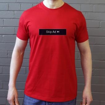 Skip Ad > T-Shirt